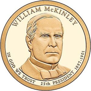 2013-William-McKinley-P-amp-D-Ready-to-ship