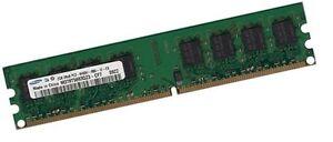 2gb-RAM-de-memoria-Aopen-XC-Cube-ey945-series-pc2-6400-800mhz