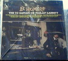 El Hombre; The 50 Guitars of Tommy Garrett        Liberty Records