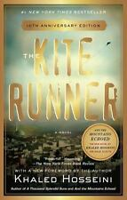The Kite Runner by Khaled Hosseini (2013, Paperback, Anniversary)