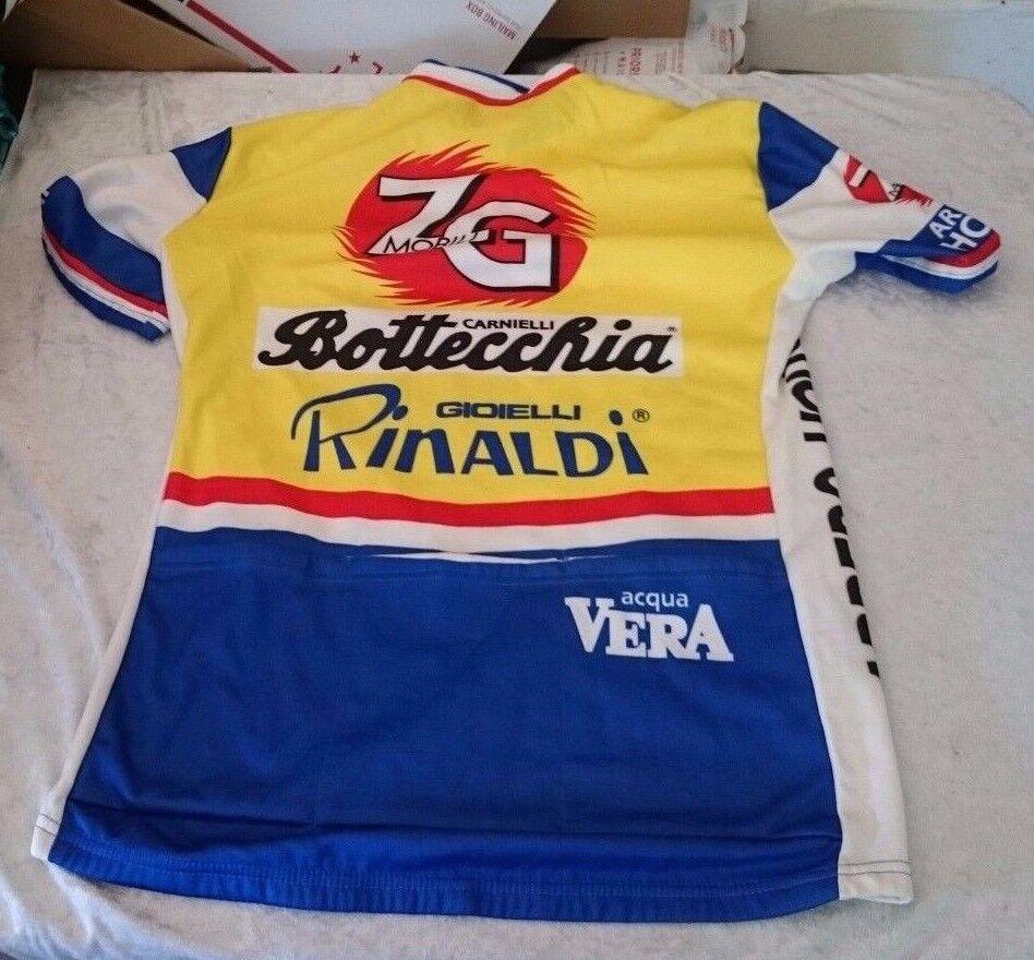 Vintage RARE Castelli Vera Mobili Mobili Vera Bottecchia Diana Sport Gruppo Cioli Rinaldi 6a75e8