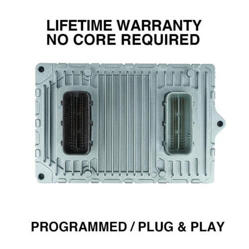 Engine Computer Programmed Plug/&Play 2013 Dodge Dart 68185612AH 2.0L AT PCM ECM