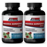 Hoodia Slimming - Hoodia Gordonii 2000mg - Waist Trimmer Capsules 2b