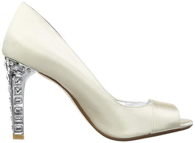 negro Giardini 100 P907980DE behind Open zapatos Pumps mujer