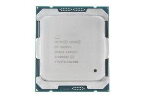 Intel Xeon 8-Core E5-2620 v4 // SR2R6 // 8x 2,10 GHz   20MB   8 GTs   LGA2011-3
