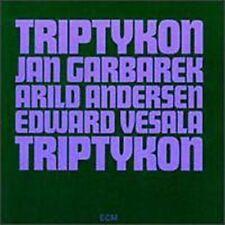 Jan Garbarek - Triptykon [New CD]