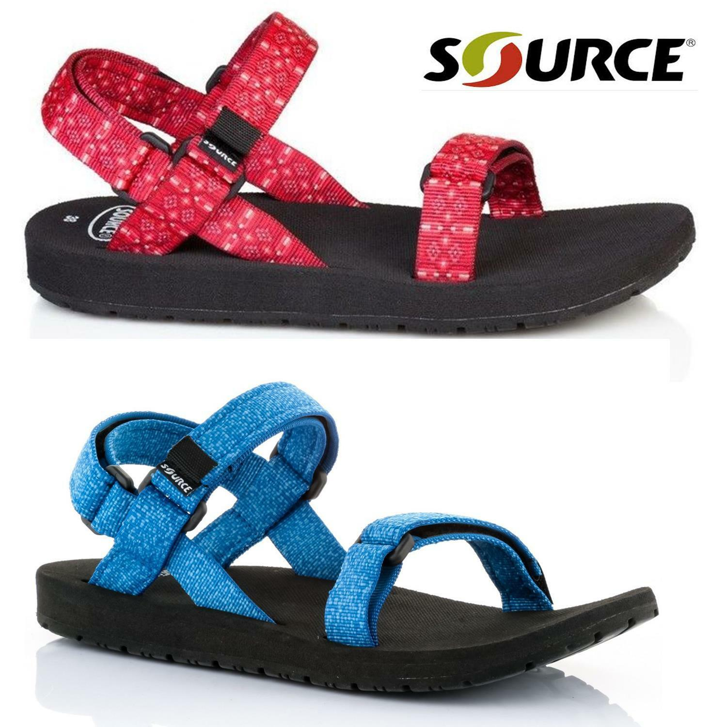 Source Classic Women Sport Hiking Sandal New Colors for 2018 Made in Israel