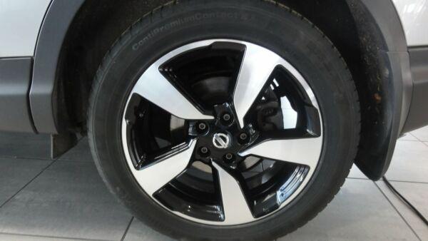 Nissan Qashqai 1,2 Dig-T 115 N-Vision - billede 3