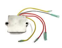 Voltage Regulator Fits Mercury Mariner 1998 1999 2000 2001 2002 25hp 25 Hp Motor