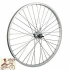 Bicycle Wheel Rear 26x1.75 559x25 Alloy SL 36 KT Coaster Brake 110mm Ss2.0sl
