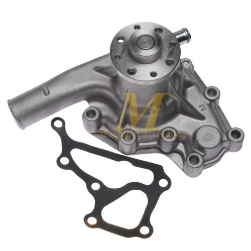 Nouveau moteur pompe à eau Z-8-97028-590-0 8-97028-590 pour Isuzu 4JG2 MOTEUR chariot élévateur