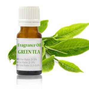 10-ml-Green-Tea-Premium-Fragrance-Oil-for-Soap-Candle-Cosmetics