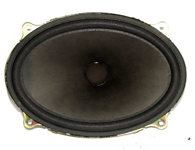 Mini Cooper 2004 1.6 R50 R52 R53 Trasero Audio Altavoz Izquierdo Lado Parte No :