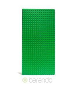 Lego ® Plaque Plaque 16 x 32 3857 plaque de base vert clair Bright Green 16 x 32  </span>