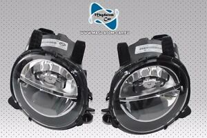 auto lights jku jk jkjku product fog line lighting led