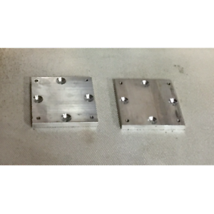 Rod Holder Down Rigger Mounting Bases