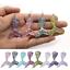 10-Pcs-Mixed-Tiny-Mermaid-Glitter-Fish-Tail-Charm-With-Hook-Resin-Flatback-DIY thumbnail 2