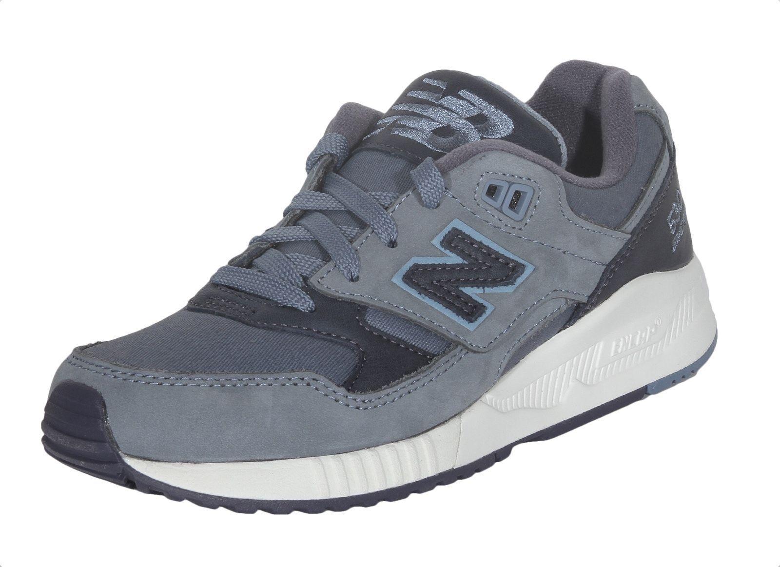 New Balance 530 Canvas Waxed Femme Running Running Running Chaussures W530ASA NIB Authentic bbbd48
