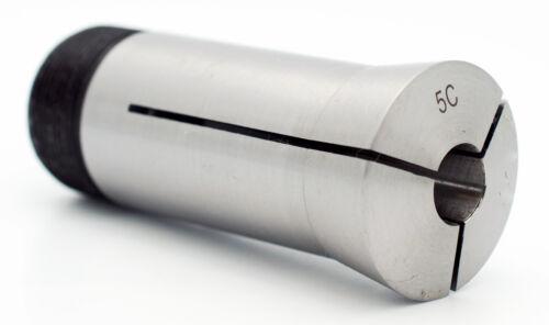 "51//64/"" Diameter 5C Precision Round Collet Hardened /& Ground Centaur #5CR51"