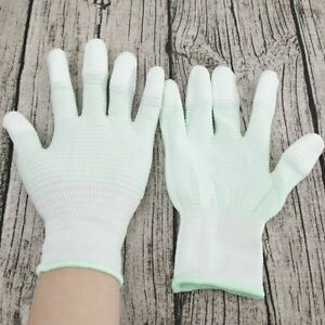 1Pair Nylon Quilting Gloves For Motion Machine Quilting Sewing ... : quilting gloves - Adamdwight.com