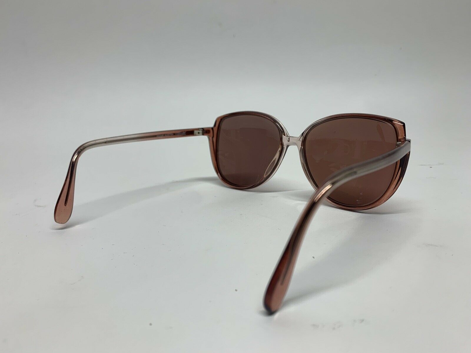 Vintage Austrian Sunglasses By Silhouette From Th… - image 4