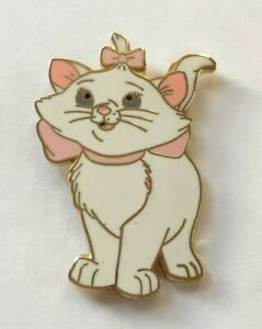 Disney-Pin-Badge-Aristocat-Marie