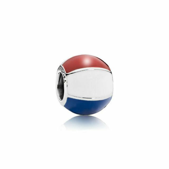 charm volleyball pandora