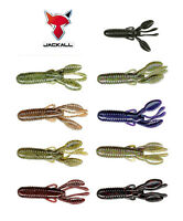 Jackall Cover Craw 3 7 Pack Select Colors