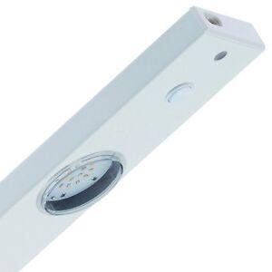 LED-Lichtleiste-55cm-Unterbauleiste-Weiss-Unterbaulampe-LED-Kuechenlampe-Spuellampe