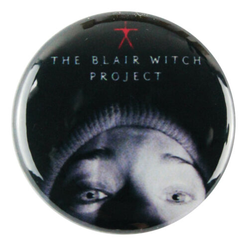 25mm /'The Blair Witch Project/' Horror Button Badge Pin Custom Badge 1/""
