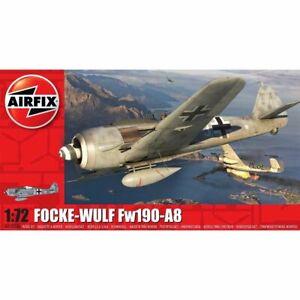 Airfix AIRFA01020A Focke Wulf Fw190A-8 1/72