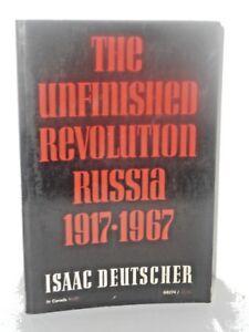 The-Unfinished-Revolution-Russia-1917-1967-by-Isaac-Deutscher