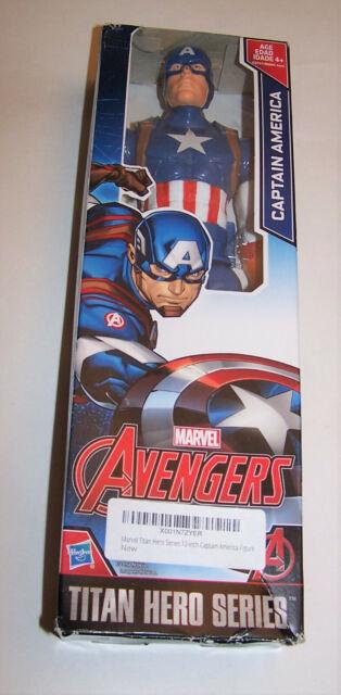 Titan Hero Actionfigur Ant-Man Avengers