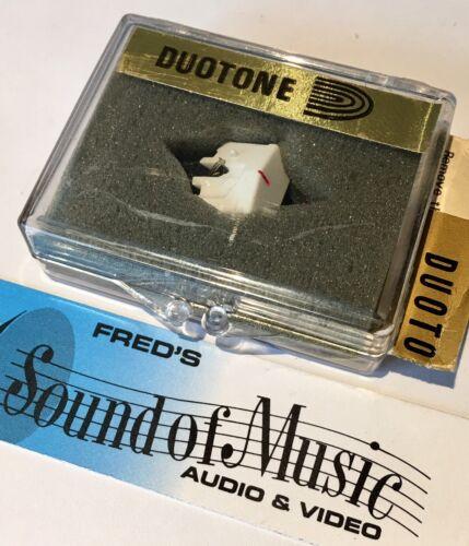 DUOTONE 963D Needle Stylus Piezo DT16 HJ MD-1004 Victor Japan Magnetic Cartridge
