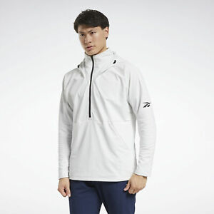 Reebok AU Men United By Fitness Control Hoodie