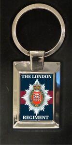 The-London-Regiment-high-polished-metal-keyring