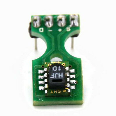 Digital Temperature /& Humidity sensor SHT10 AVR ARM for Arduino High Quality