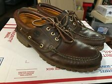 Timberland Lug Shoes Style Noreen Classic Womens 3 Eye 11683 5jLqc4R3AS