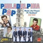 Philadelphia Pop von Various Artists (2010)