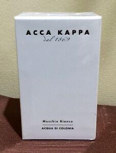 Treehousecollections-Acca-Kappa-Muschio-Bianco-White-Moss-Unisex-Perfume-100ml