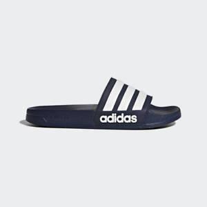 20ee4a2421e Image is loading Adidas-CLOUDFOAM-ADILETTE-Mens-Sandals-Slippers-Slides -Flip-