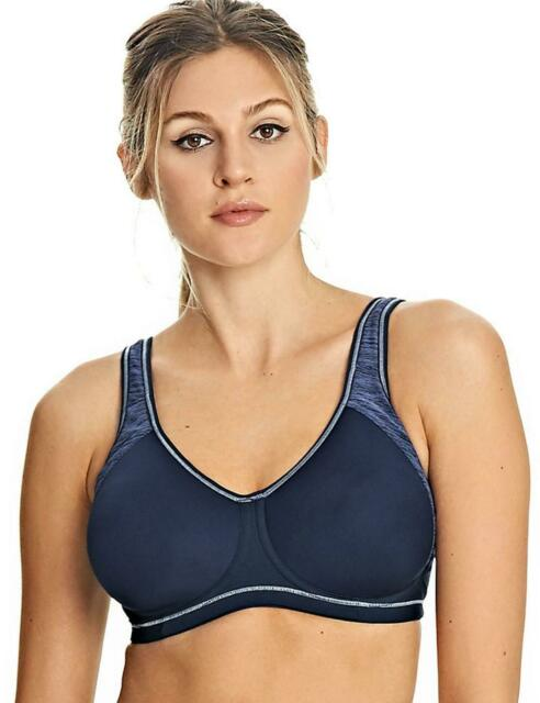 7c44b8dba4755 Freya Active Sonic Sports Bra 4892 Underwired MOULDED Spacer High ...