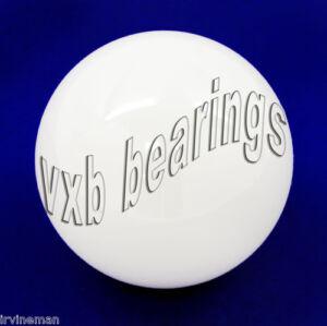 "10 Loose Ceramic Balls 3//16/"" Al2O3 Alumina Oxide"