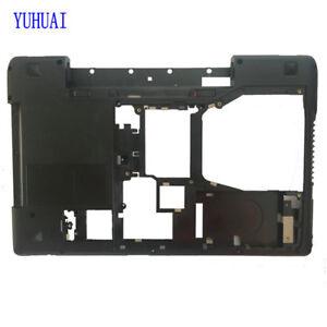 New Lenovo Ideapad Y400 Y410P Y410 Lower Case /& Bottom Base Cover Door US Seller