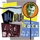 From Western Swing To Rock von Bill Haley (2013)