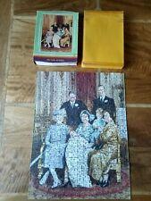 Royale Circa 1950 Jigsaw Puzzle
