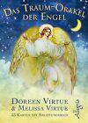Das Traum-Orakel der Engel von Doreen Virtue (2013, Gebundene Ausgabe)