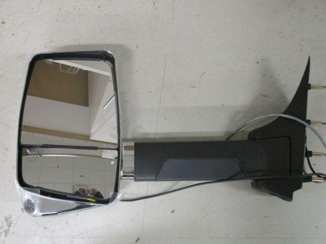 Velvac Mirror 717509 2020xg L H  R Mn With Camera E2003 New