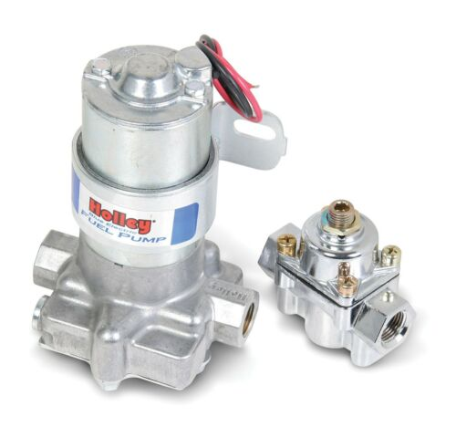 Holley Performance 12-802-1 Electric Fuel Pump