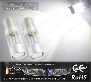 40W-Cree-LED-BA15S-P21W-1156-382-Xenon-White-Reverse-Rear-Back-Up-Light-Bulbs